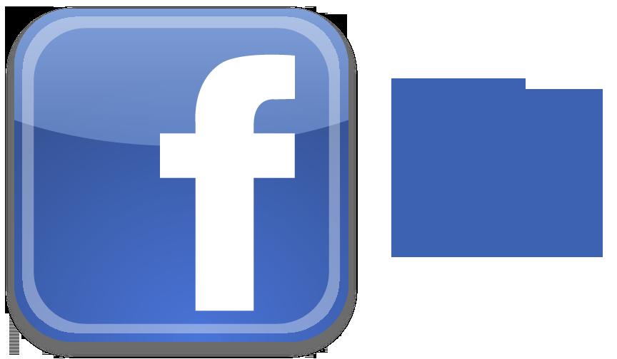 Follow Us On Facebook Icon